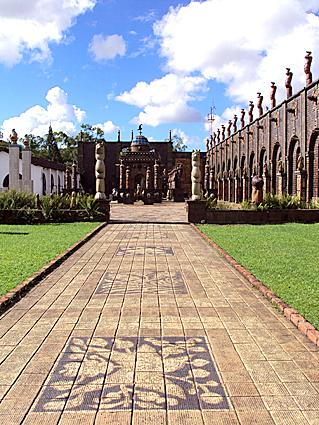 Templo Brennand